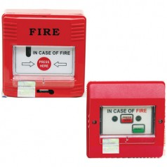 AD- 110 Manual Call Point (ABS)