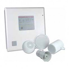 AVAC Voice Alarm System