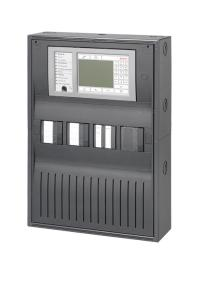 Fpa 1200 Fire Panel Fire Alarm System India
