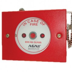 AD- 101 Manual Call Point (MS)