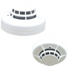Multi Criteria Photo Electric Smoke/ Detector