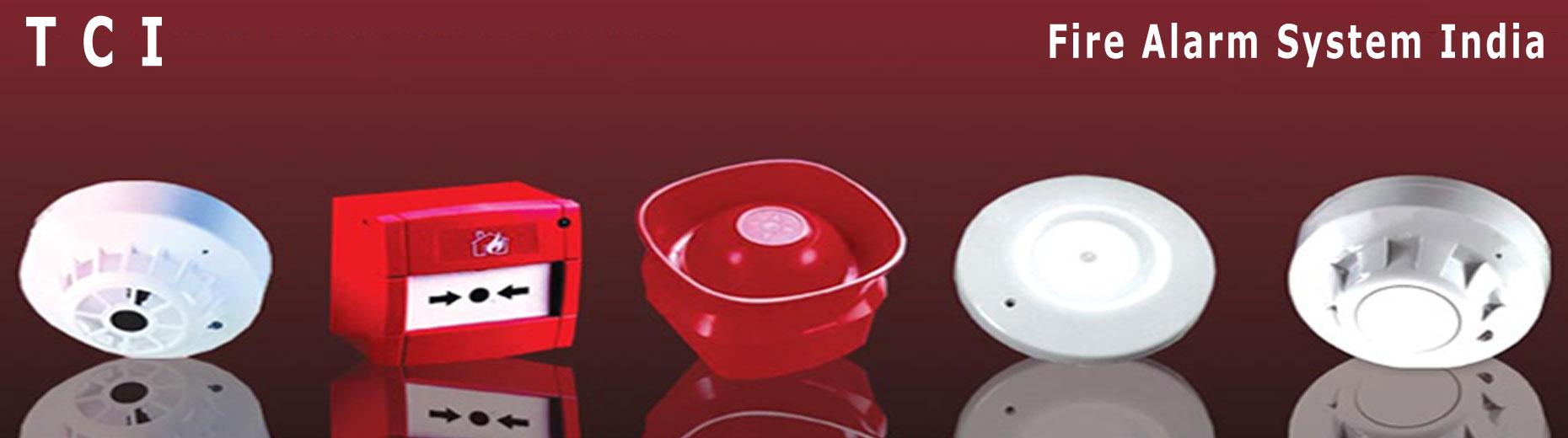Fire Alarm System India: Fire Alarm Systems Faridabad Delhi